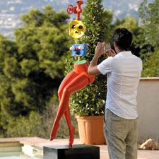 Articket - Fundació Miró