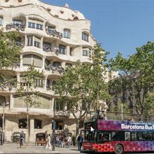 Gaudí Pass
