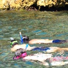 Excursió en Open Caiac i Snorkel
