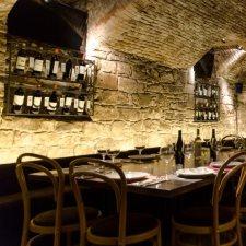 Restaurant Agüelo 013