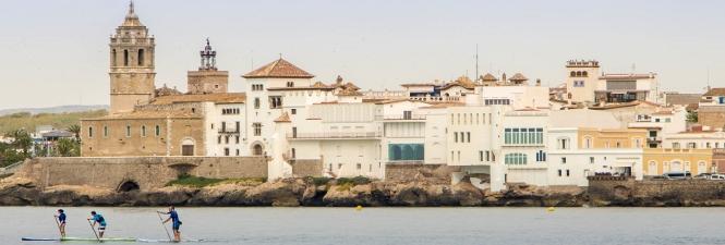 Sitges Garraf Barcelona